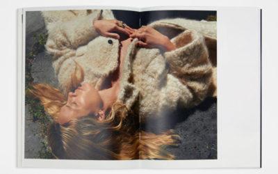 写真家たちとコラボ JIL SANDER(ジル サンダー)、写真集『ファミリアリティ』発売