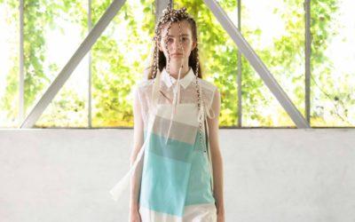 「mintdesigns(ミントデザインズ)」、2022年春夏コレクションを発表 「ハッピーミステイク」を肯定するポジティブ気分