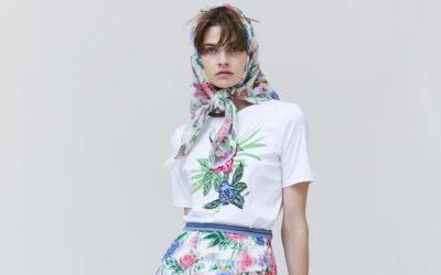 「YUKI TORII(ユキ トリヰ)」、2022年春夏コレクションを発表 デザイナー活動60年、120回目の節目