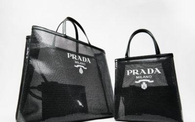 異なる雰囲気を演出 「PRADA(プラダ)」、NEWoMan横浜とRoppongi Hillsでポップアップ開催