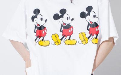 「FACETASM(ファセッタズム)」、青山店をリニューアルオープン 「Disney Capsule Collection」を発売