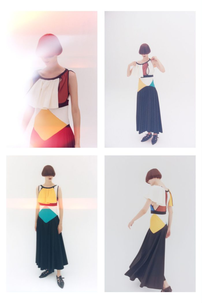 「beautiful people(ビューティフルピープル)」、2022年春夏コレクションを発表