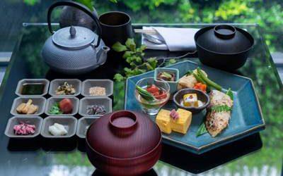 京都の美食ホテルがさらに充実 「MOGANA(モガナ)」特別な味を部屋食で味わえる新オプションプランが登場