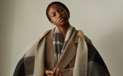 英国毛織物の上質に触れる 「Joshua Ellis(ジョシュアエリス)」のギャラリーイベント、開催
