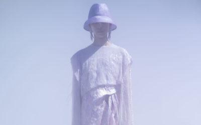「Mame Kurogouchi(マメ クロゴウチ)」、2022年春夏コレクションを発表 着想源は故郷・長野の淡い春景色